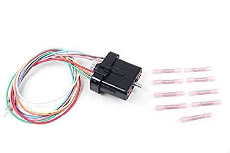 on oem engine wire harness mx