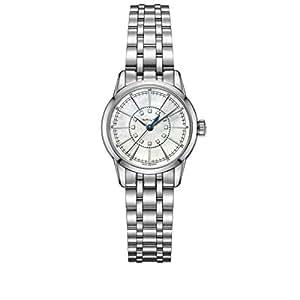 Hamilton Reloj Analogico para Mujer de Cuarzo con Correa en Acero Inoxidable H40311191