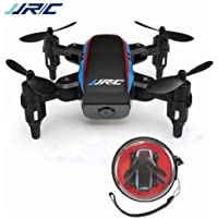 MiniEsting(TM) Mini Drone WiFi Foldable FPV With 480P Camera Altitude Hold Mode Quad Helicopter