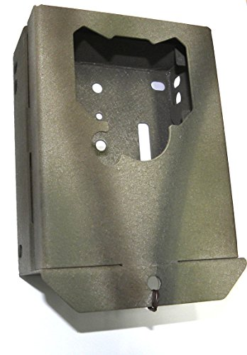 Camlockbox Security Box Compatible with Stealth Cam PX14 PX18CMO PX22 Scouting Cameras