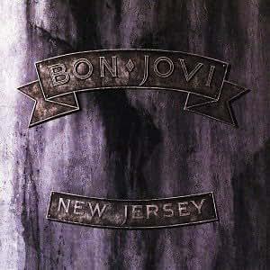 New Jersey (W/Newpk)