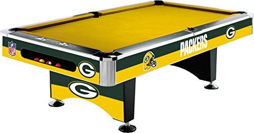 Imperial Officially Licensed 8 Foot Billiard