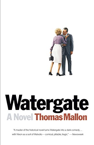 - Watergate: A Novel