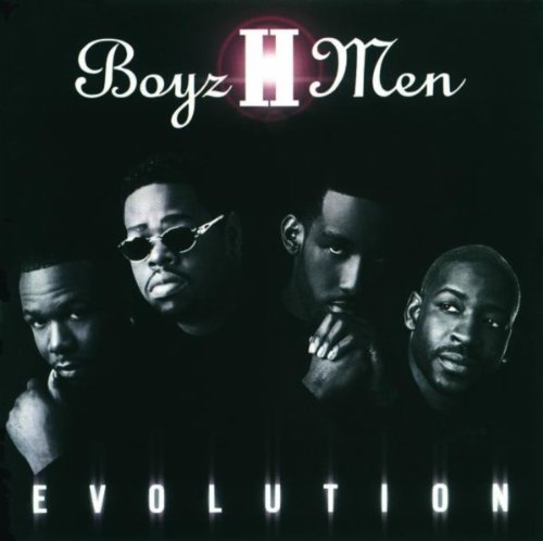 A Song For Mama (Boys Ii Men Evolution)