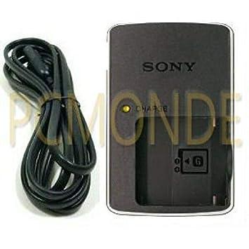 Sony BC-CSG Charger for NP-BG1 Battery (Bulk Packaging)