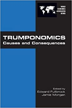 Book Trumponomics: Causes and Consequences
