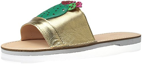 Kate Spade New York Women's Iguana, Gold, 7.5 M US