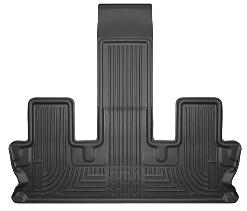 Husky Liners 3rd Seat Floor Liner Fits 15-18 Highlander LE/LE Plus/Limited/XLE -