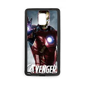 Samsung Galaxy Note 4 Phone Case for The Avengers Classic theme pattern design GQTAS733867