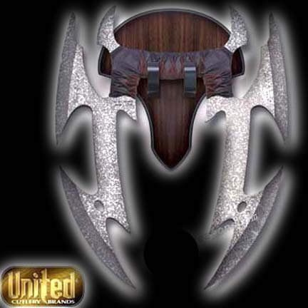 Volkoth Battle Axe UC1290