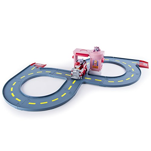 Paw Patrol Roll Patrol - Marshall's Pet Rescue - Track Set