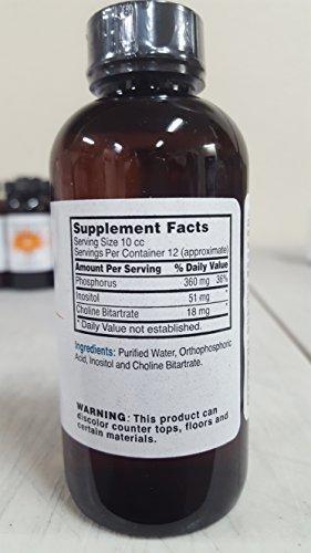 Dew Drops Bottle - 4