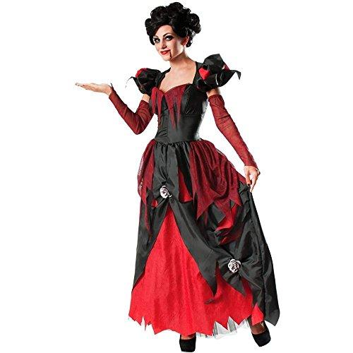 Rubie's Women's Scary Tales Adult Sinder-Ella Costume, Multi, Standard ()