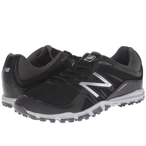 D cm [ニューバランス] 26.0 BLACK ゴルフシューズ B01LX6ZVBH [並行輸入品] NBG1005