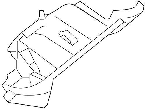 日産68501-JA00A グローブボックスフレーム   B07DVKZCBS