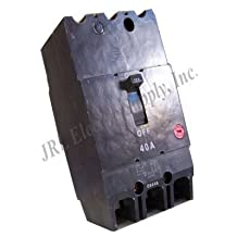 TEY330 GE GENERAL ELECTRIC 30 AMP, 3 POLE, 480/277VAC CIRCUIT BREAKER 30A 3P TEY BOLT-IN by GE