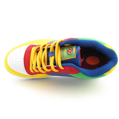 Heelys Gelato 7243 Skate Shoes Big Kids Size 6 522Rr6b