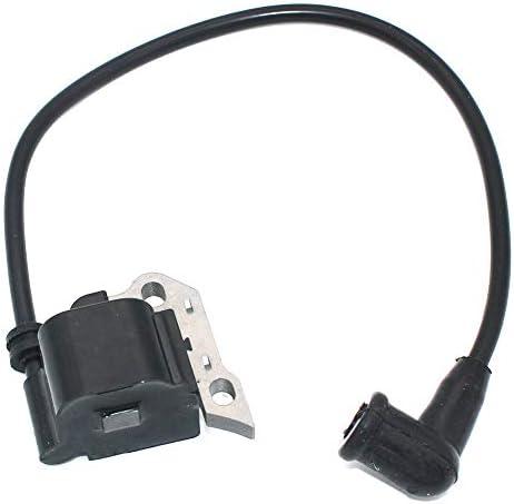Remplacement de la bobine d/'allumage pour STIHL SR320 SR34 SR400 SR420 BR320
