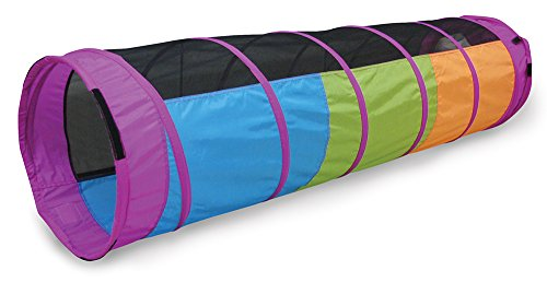 Pacific Play Tents I See U 6' Tunnel (Tunnel Play Kids)