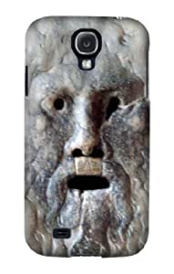 S0835 Rome The Mouth of Truth Case Cover for Samsung Galaxy S4