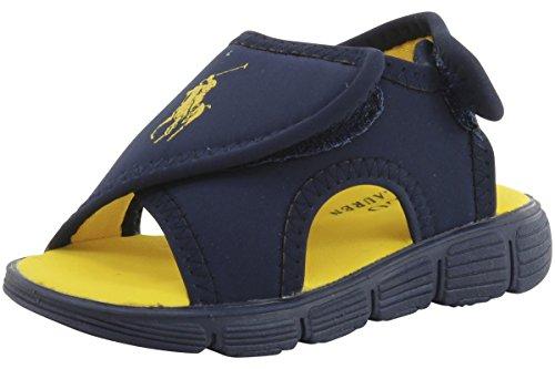 32d4f1810 Polo Ralph Lauren Kids Boys  Banks Water Shoe