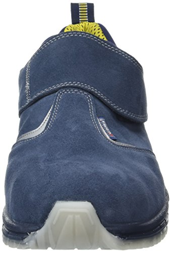 Cofra 30170-000.W47, Zapatos de Seguridad, Azul, 47 EU