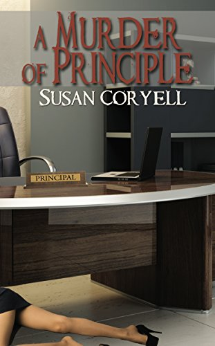 A Murder of Principle by [Coryell, Susan]