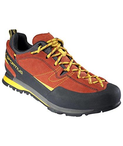 La Sportiva Mutant Womens Trail Running Shoes - SS18 Boulder X Red Talla: 40 BARCLuog