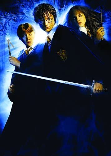 Póster de la película Harry Potter Camera Benzema imágenes ...