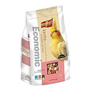 Vitapol Economic Food for Cockatiel, 1200g.