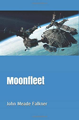 Moonfleet por John Meade Falkner
