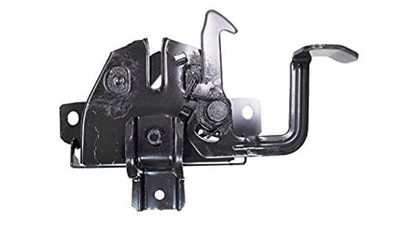 PT Auto Warehouse HL-HY-4337 Hood Latch