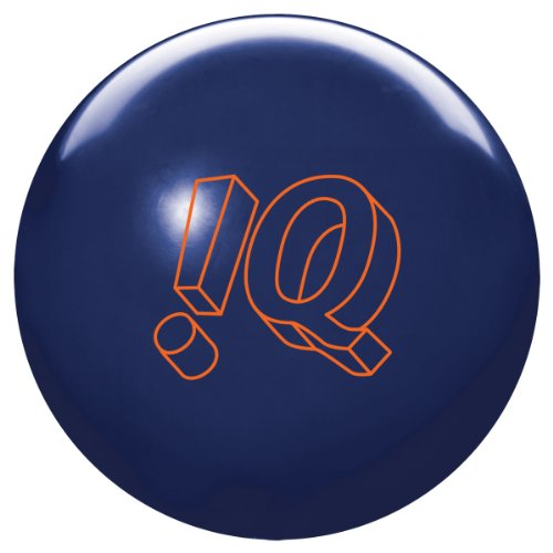 Storm IQ Tour Edition Bowling Ball, 15-Pound