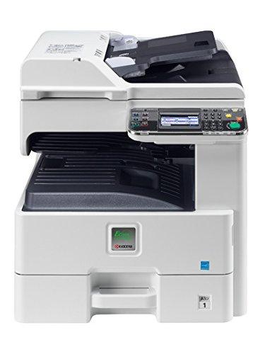 Kyocera ECOSYS FS-6525MFP Printer NDPS Drivers for Windows 7