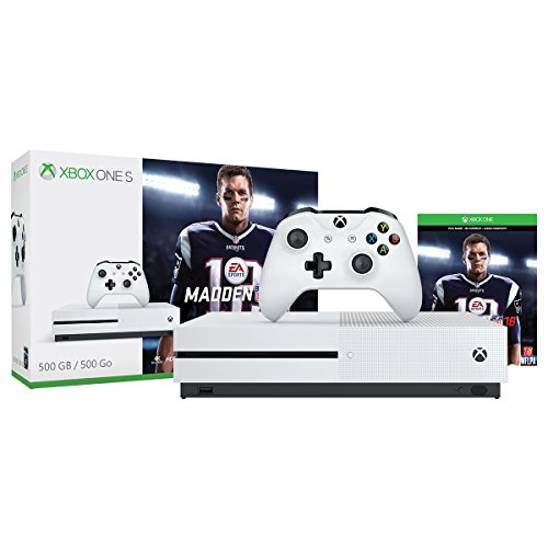 Xbox-One-S-500GB-Console-Madden-NFL-18-Bundle