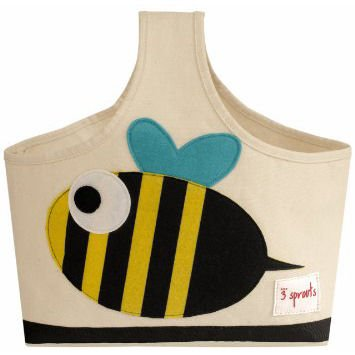 Make Your Own Baby Gift - Bee Caddy