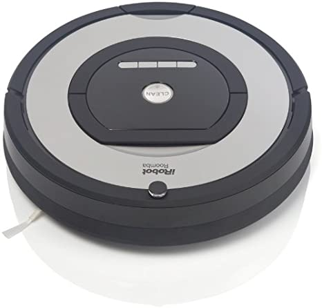 iRobot Roomba 775 Pet - Robot Aspirador Roomba 775: Amazon.es: Hogar
