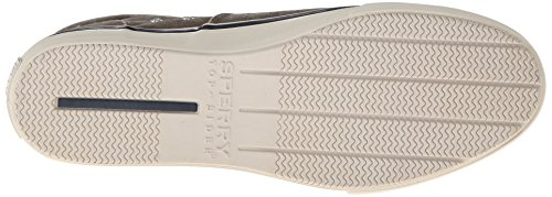 Sperry Top-Sider Striper Ll Cvo, Zapatillas para Hombre Marrón (Brown)