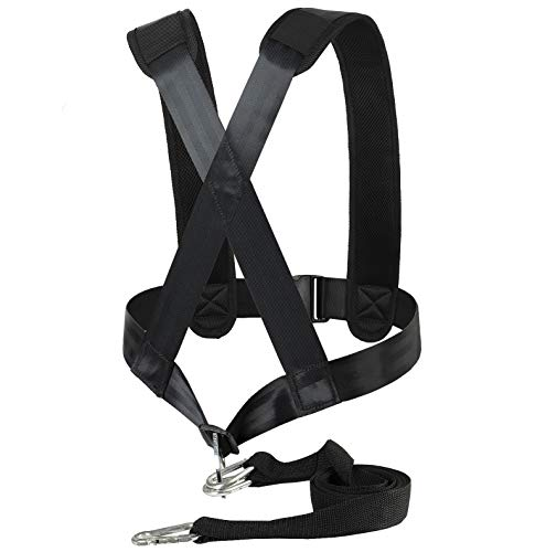 Aedericoe Sled Harness Workout