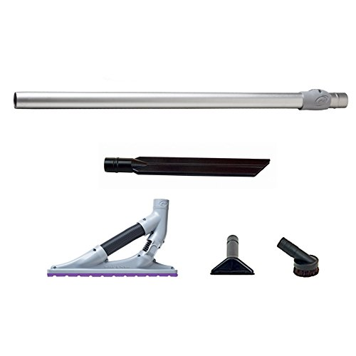 ProTeam 107530 Problade Carpet Tool Kit, 5 Piece by ProTeam
