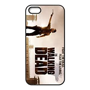 iPhone 5, 5S Phone Case The Walking Dead F5J7475