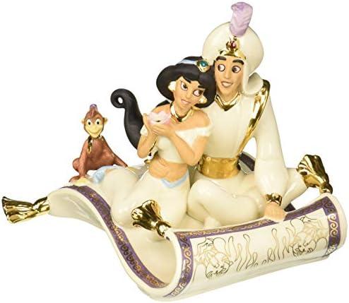 Lenox Magic Carpet Ride Figurine, 2.55 LB, Multi