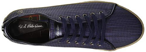 Donna Dk Assn polo Violet Blue Blu Bl Sneaker U dark s U7zFwcXqx