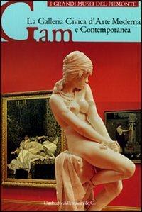 La Galleria civica d'arte moderna e contemporanea GAM
