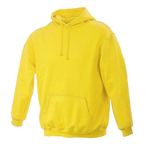 Sweat Soleil James A shirt Capuche Nicholson Jaune amp; qxxEHwzvpZ