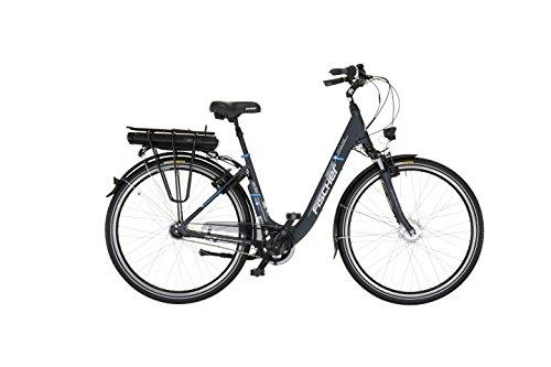 Fischer Damen E-Bike City 7-Gang Proline ECU 1401, 28 Zoll, 19133