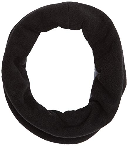 NIKE Reversible Neck Warmer Black/Grey OSFM