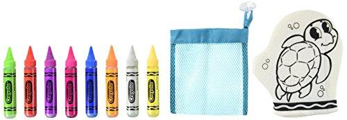 Price comparison product image Crayola Bathtub Body Wash Pens Gift Set
