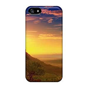 High Grade LastMemory Flexible Tpu Case For Iphone 5/5s - At Gr Canyon