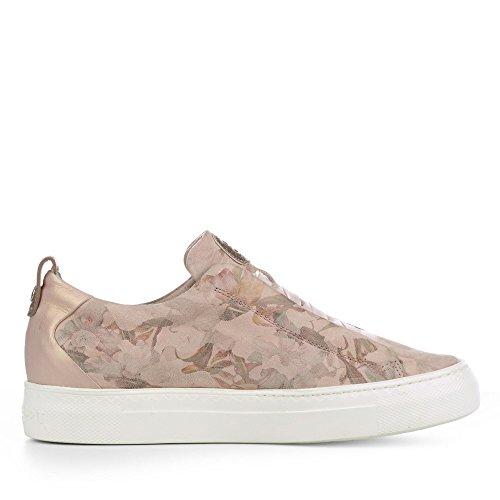 Femmes Camille Glisser Sur Sneaker Vagabonde o37HLF